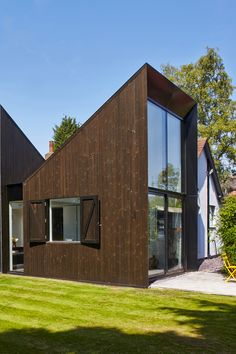 Inspiring design and architecture in Manchester for transformed bungalow