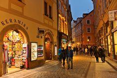 Praha, Tsekki | Holiday is where the Heart is! | www.tjareborg.fi