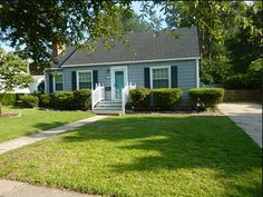 OPEN HOUSE - Come see us this Sunday 12pm-3pm!  611 Burleigh Ave, Norfolk, VA 23505  STEP INSIDE AND SEE THIS ADORABLE HOME THAT FEATURES FRESH PAINT, BEAUTIFUL HARDWOOD FLOORS, FULL MASONRY FIREPLACE WITH GAS LOGS, UPDATED BATHROOM WITH HEATED FLOOR SEPARATE THERMOSTAT, NEWER ROOF, GAS PACK AND WINDOWS. CLOSE TO NEW SHOPPING DISTRICT AND NAVAL BASE.