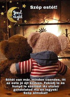 Good Night, Winter Hats, Crochet Hats, Marvel, Smile, Nighty Night, Knitting Hats, Good Night Wishes, Laughing