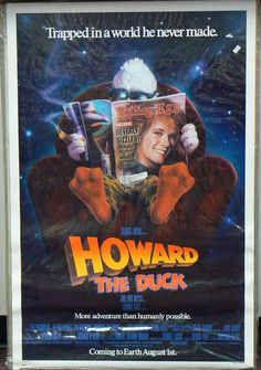 One of the best 80's movies of all time ;-)