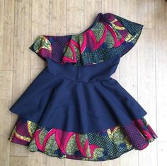 It's the Ankara print season. Shop our elegant range of African print dresses and tell us your favorite design. share your inspiration with us too. Check our Etsy shop on the bio to shop our African inspired designs. African Dresses For Kids, Latest African Fashion Dresses, Little Girl Dresses, Girls Frock Design, Baby Dress Design, Kids Dress Wear, Kids Gown, Baby Girl Frocks, Frocks For Girls
