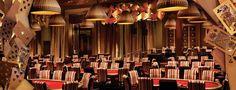ARIA Resort & Casino | Casinos Interior Design. Best Casino. Contract Furniture. Hospitality Furniture. #bestcasino #interiordesign #contractfurniture Find more inspiration at: https://www.brabbu.com/en/projects/