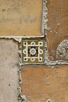 Tile by Rivertay, via Flickr
