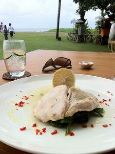 Fish in Bali