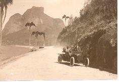 Alma Carioca - Rio Antigo