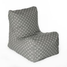 Dot Relax Chair Gray, $125, now featured on Fab.