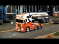 RC Peterbilt Truck for Sale | Awesome 1:4 Scale Peterbilt ...