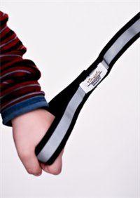 Tinkafu Stroller Handle with reflector