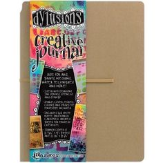 Dylusion - Creative Journal LARGE