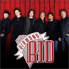 diamond rio meet in the middle album