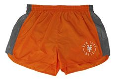Victorias Secret PINK New York Mets Campus Shorts Small Orange Gray -- Check this awesome product by going to the link at the image.