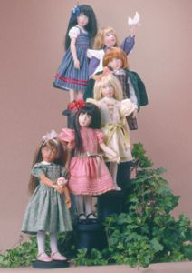 """Kish and Company :: Rocky Mountain Highlands Collection   16"""""""