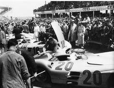 Karl Kling | J.M.Fangio | H. Hermann (France 1954)  [Imagen: gLgoYd2h.jpg]