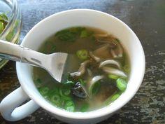 ホノホノカフェ - スープ美味しかった