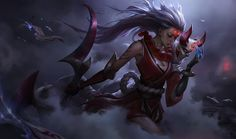 """Surrender at 20: 1/24 PBE Update: Blood Moon Diana, Jhin, Talon, and Twisted Fate, """"Assassin Mode"""", and more!"""