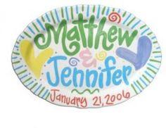 Christening Gifts For Boys, New Moms, Baby Shower, Platter, Wedding, Store, Babyshower, Valentines Day Weddings, Larger