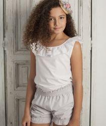 Camisa blanca II