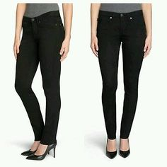 NWT Rock and Republic Kashmiere Legging Super Skinny Womens Jeans