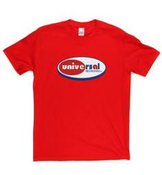 #Universal Mens T-Shirt « World of Rave World of Rave