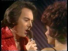 "Neil Diamond & Shirley Bassey - Play Me - ""high quality"" Shirley Bassey, Sounds Good To Me, Neil Diamond, Greatest Songs, Play, Serenity, Singers, Jazz, Youtube"