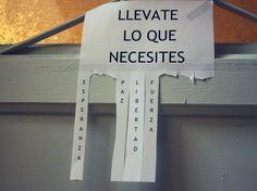 llevate lo que necesites hospitalidad uruguay