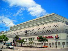 Shopping center Mueller - Curitiba (PR) - Pesquisa Google