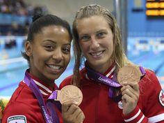 We did it! Bronze