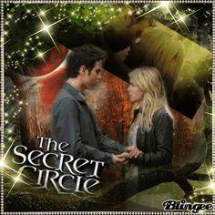 The Secret Circle ~ Adam & Cassie 3