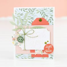 Echo Park Paper Co. (@echoparkpaper) • Instagram photos and videos Echo Park Paper, Papers Co, Friendship, Sketches, Kit, Photo And Video, Layouts, Projects, Cards