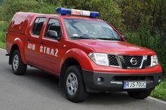 441[R]90 - SOp Nissan Navara - KP PSP Jasło