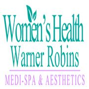 spa in warner robins