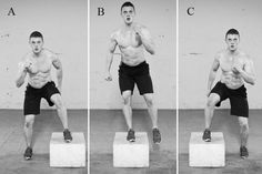 By training without equipment to the best shape of your life - Famous Last Words Fitness Workouts, Gewichtsverlust Motivation, At Home Workouts, Flexibility Workout, Strength Workout, Strength Training, What Is Adhd, Body Weight Training, Photos