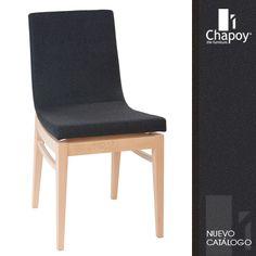 Grupo Chapoy - #muebles de #diseño para hoteles, restaurantes, bares. #silla