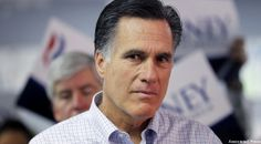 mitt romney's key issues | Republicans Recite Dem Attack Lines — With Little Hope Of Success