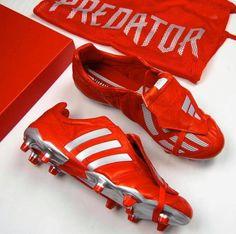 Adidas Football, Football Shoes, Football Cleats, Adidas Cleats, Soccer Boots, Sporting, Adidas Predator, Liverpool Football Club, Sneakers