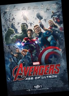 Free Movie Avengers: Age of Ultron (2015) 720p or 1080p HDTV download Downloads solarmovie bluray