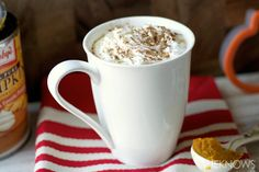 Starbucks copy cat recipes...lower calorie and way cheaper to make on your own!