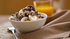 Peanut Butter Pretzel Cheerios (recipe)