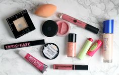 sailboat. | A UK personal, beauty and lifestyle blog: Favourite Make Up Products Under £10!