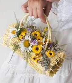 Gallery.ru / Фото #38 - не букетное, но цветочное - semynova