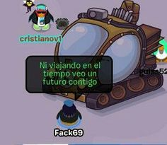 011 - Penguin Funny - Funny Penguin meme - - ArrobaVicente The post Capturas de Club Penguin. 011 appeared first on Gag Dad. Memes In Real Life, All The Things Meme, New Memes, Funny Memes, Club Penguin Memes, Funny Penguin, Reaction Pictures, Funny Pictures, Seriously Funny