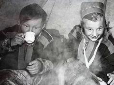 Saami DNA  Saami genetic origin Genetics, Dna, The Originals, People, Painting, Painting Art, Paintings, People Illustration, Painted Canvas