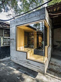 MICRO-YUAN'ER by ZAO/standardarchitecture