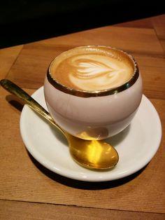 Grindsmith Espresso & Brewbar in Manchester, Greater Manchester