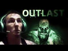 #4 Outlast - Umieram ze strachu ;(