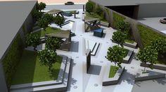 SKECTH 5 | STUDIO CONCEPT Landscape Architects, Urban Designers and Garden Designers