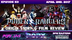 This week, we take a look back at the origins of the Power Rangers franchise, how it rose to popularity among teens in the and it's legacy of shows and . Geek Culture, Pop Culture, New Power Rangers, Film Review, Looking Back, Science Fiction, Insight, Teen, The Originals