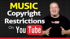 How To See If A Song or Music is Copyrighted -  YouTube Music Restrictio...