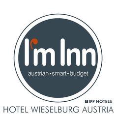 I'm Inn Wieselburg Logo